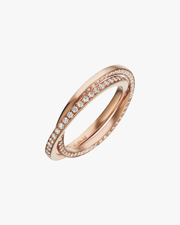 Espionne II Ring