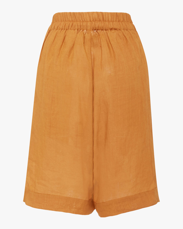 Anemos The Board High-Waist Shorts 2