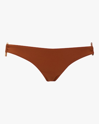 The Tortoise Hipster Bikini Bottom