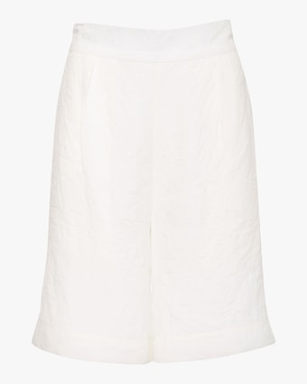 The Board High-Waist Shorts
