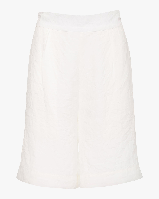 Anemos The Board High-Waist Shorts 1
