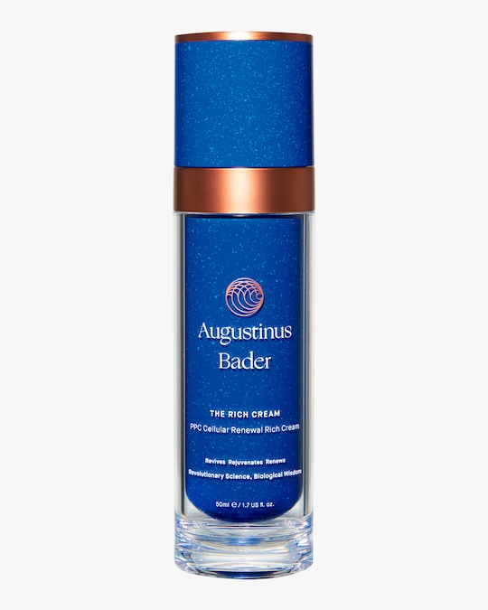 Augustinus Bader The Rich Cream 50ml 0