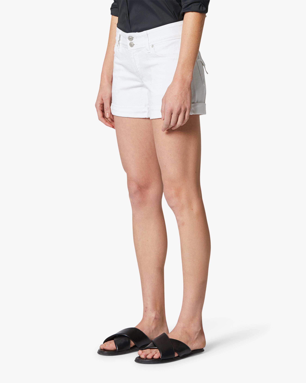 Hudson Croxley Mid-Rise Shorts 5