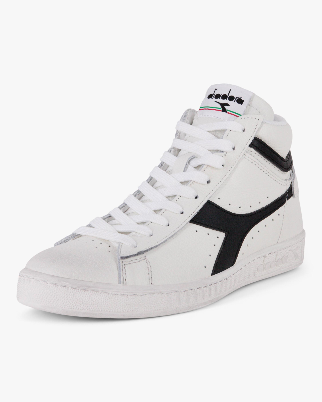 Diadora Game L High Waxed Sneaker 1
