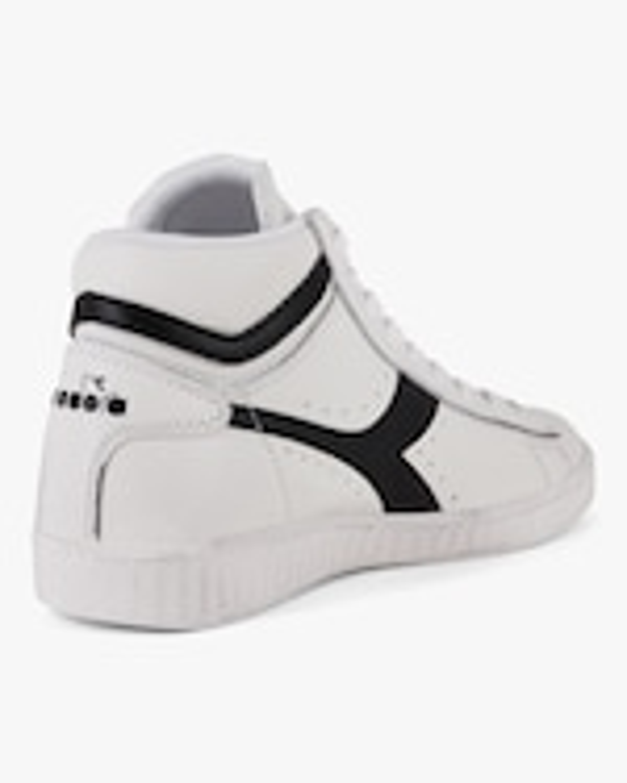 Diadora Game L High Waxed Sneaker 2