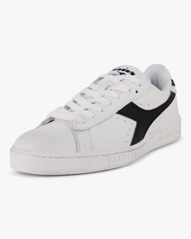 Diadora Game L Low Waxed Sneaker 2