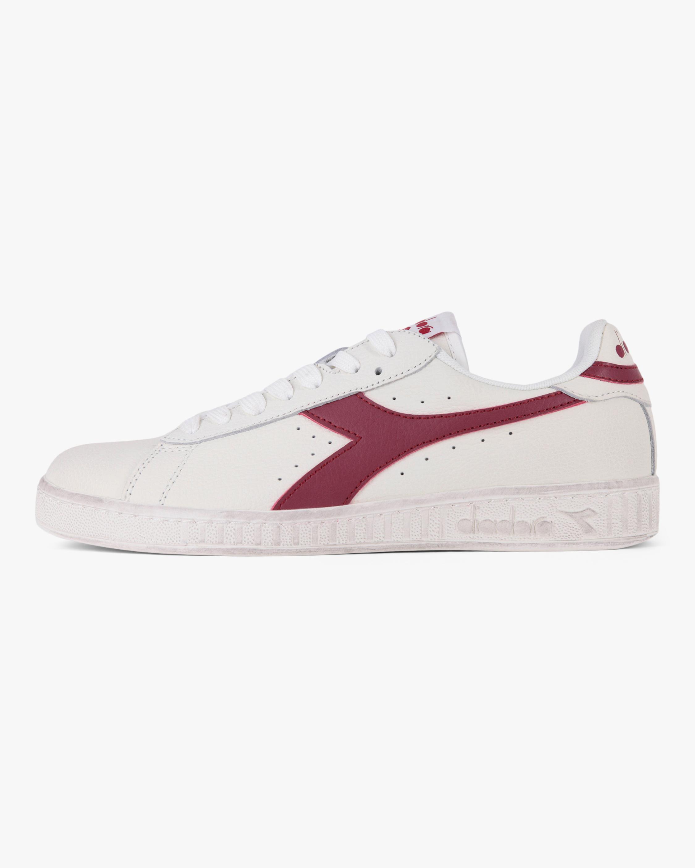 Diadora Game L Low Waxed Sneaker 1