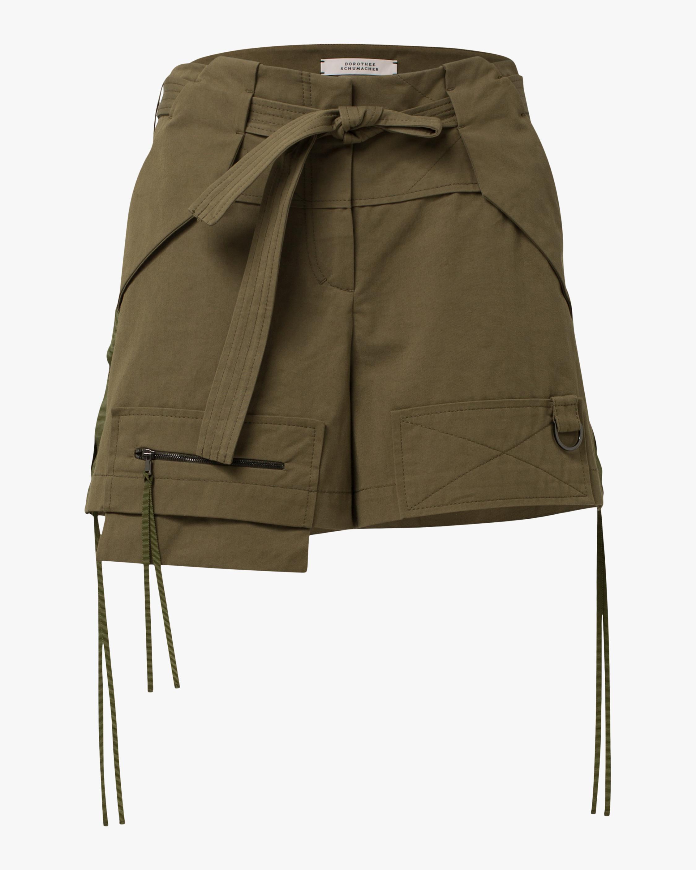 Dorothee Schumacher Sporty Elegance Shorts 1