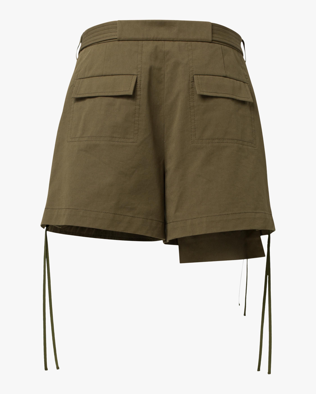 Dorothee Schumacher Sporty Elegance Shorts 2