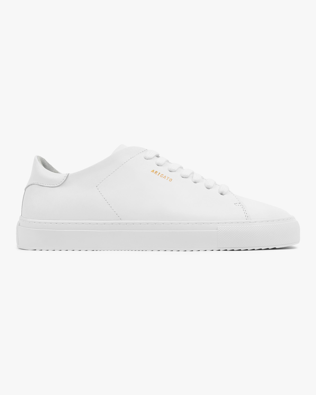 White Clean 90 Sneaker