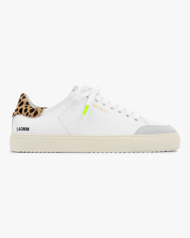 Leopard Clean 90 Triple Sneaker