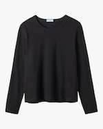 Leset Classic Millie Long-Sleeve Tee 0