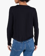 Leset Classic Millie Long-Sleeve Tee 3