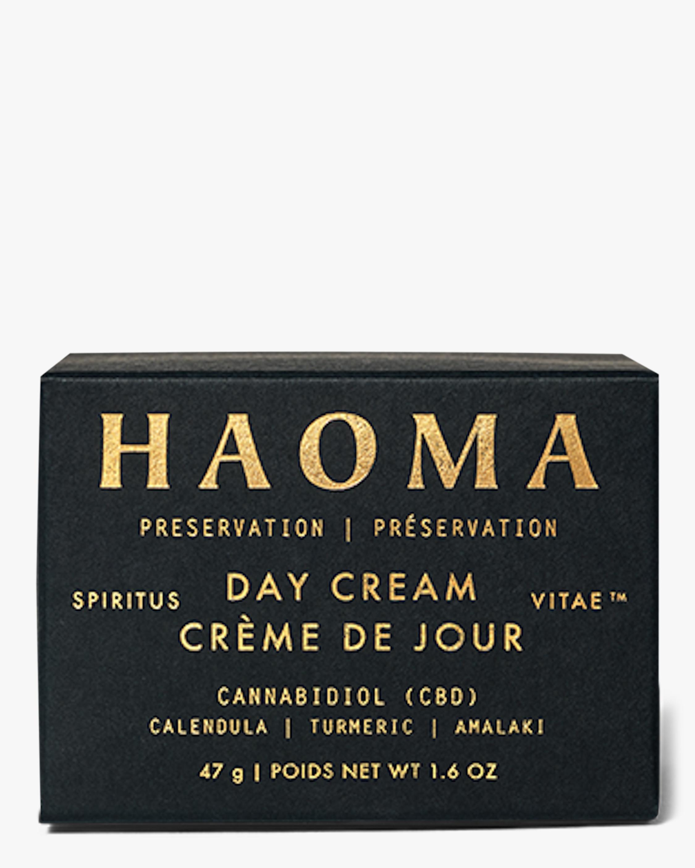 HAOMA Preservation Day Cream 50ml 2