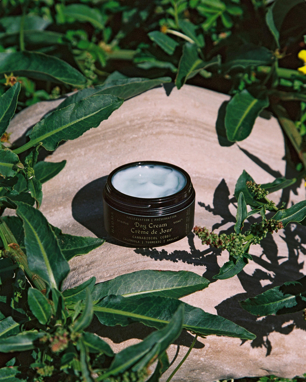 HAOMA Preservation Day Cream 50ml 3