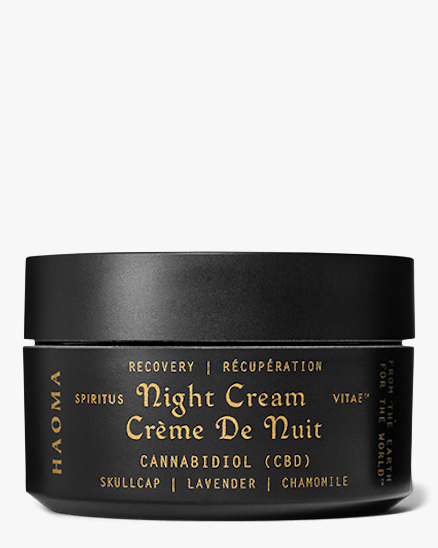 HAOMA Recovery Night Cream 50ml 1