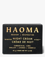 HAOMA Recovery Night Cream 50ml 2