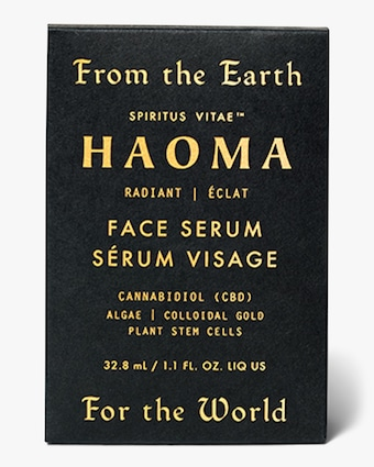 HAOMA Radiant Face Serum 30ml 2