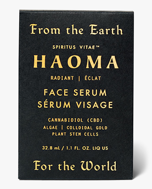 HAOMA Radiant Face Serum 30ml 1