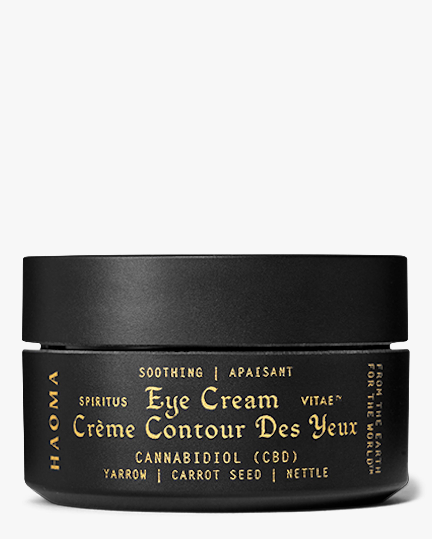 HAOMA Soothing Eye Cream 12ml 0