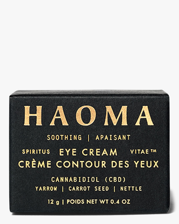 HAOMA Soothing Eye Cream 12ml 2