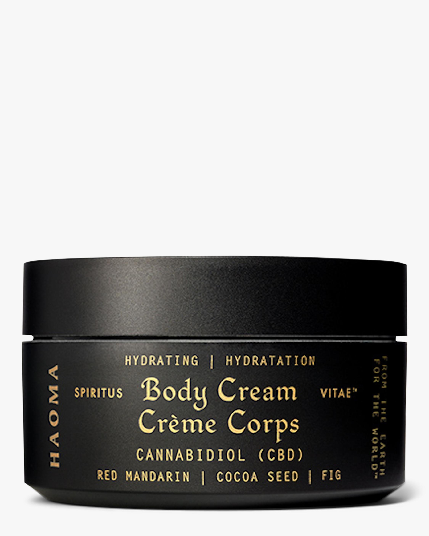 HAOMA Hydrating Body Cream 200ml 1