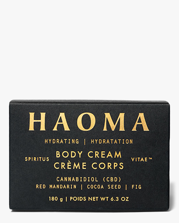 HAOMA Hydrating Body Cream 200ml 2