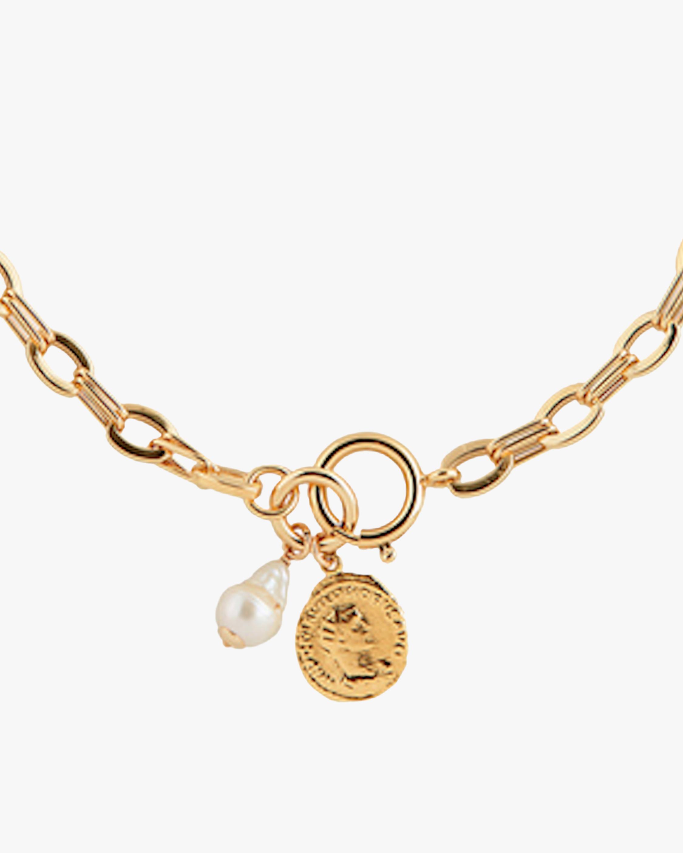 Joolz by Martha Calvo Delos Charm Necklace 2