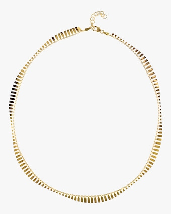 Joolz by Martha Calvo Wave Necklace 1