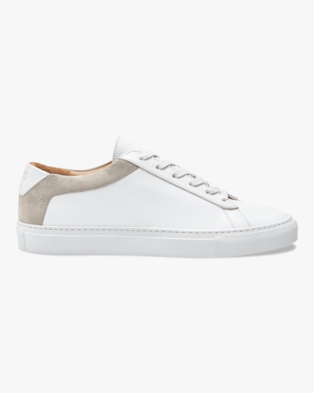 KOIO Capri Bianco Sneaker 1