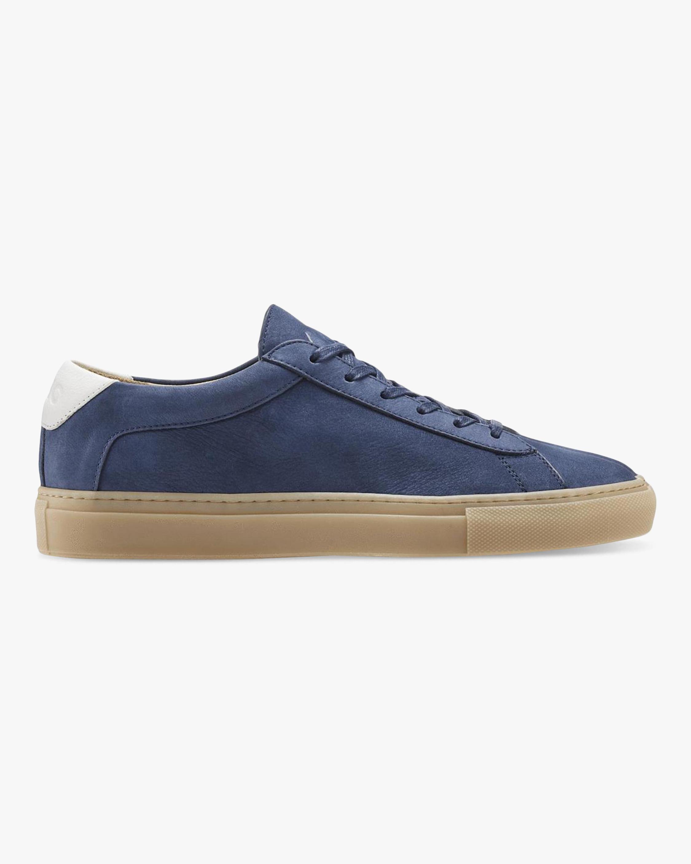 Atlantic Capri Sneaker
