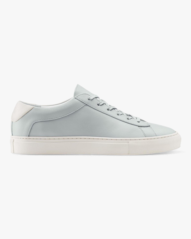 Sky Blue Capri Sneaker