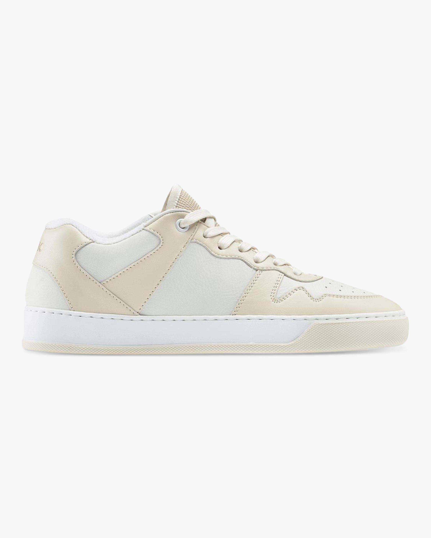 Creme Metro Sneaker
