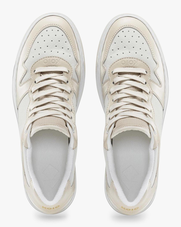KOIO Creme Metro Sneaker 2