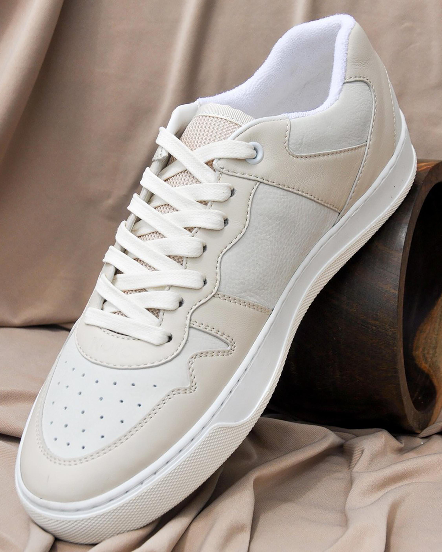 KOIO Creme Metro Sneaker 3
