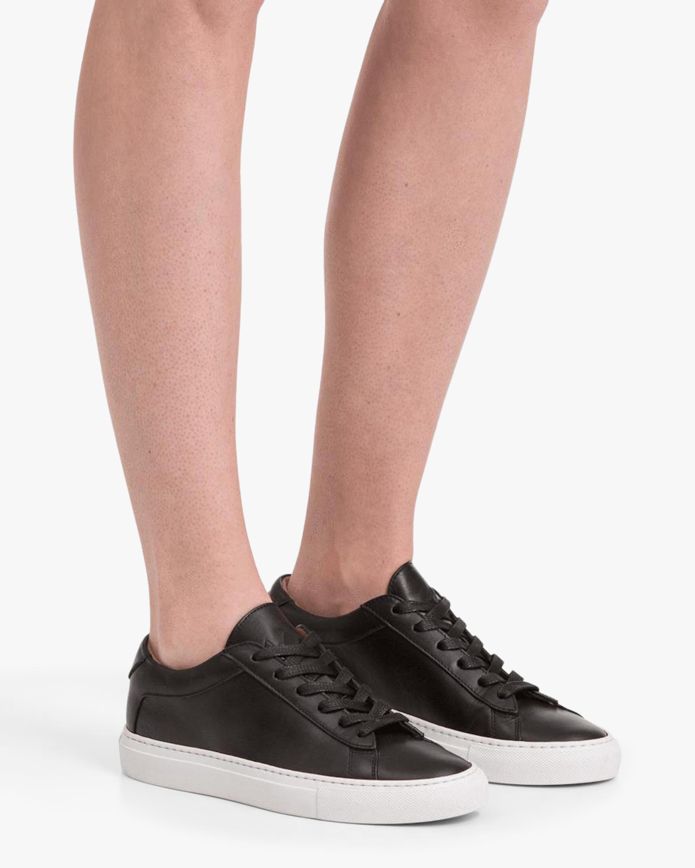 Onyx Capri Sneaker