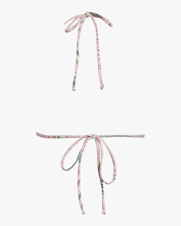 LVHR Gemma Triangle Bikini Top 2