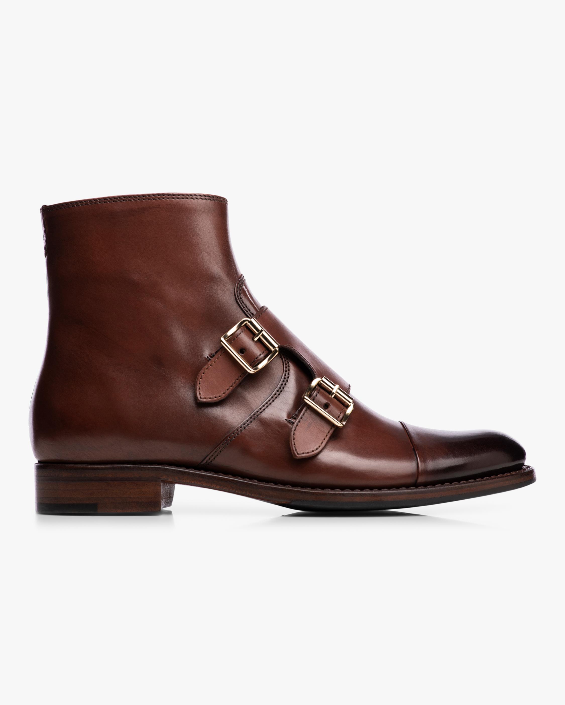 Mr. Dean Boot