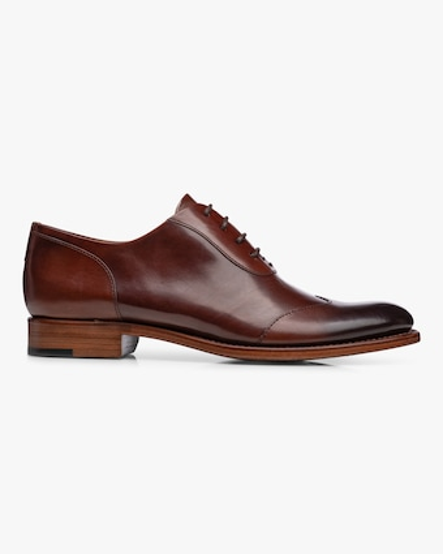 The Office of Angela Scott Mr. Evans Dress Shoe 1