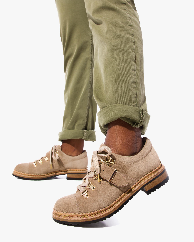 Mr. Logan Dress Shoe