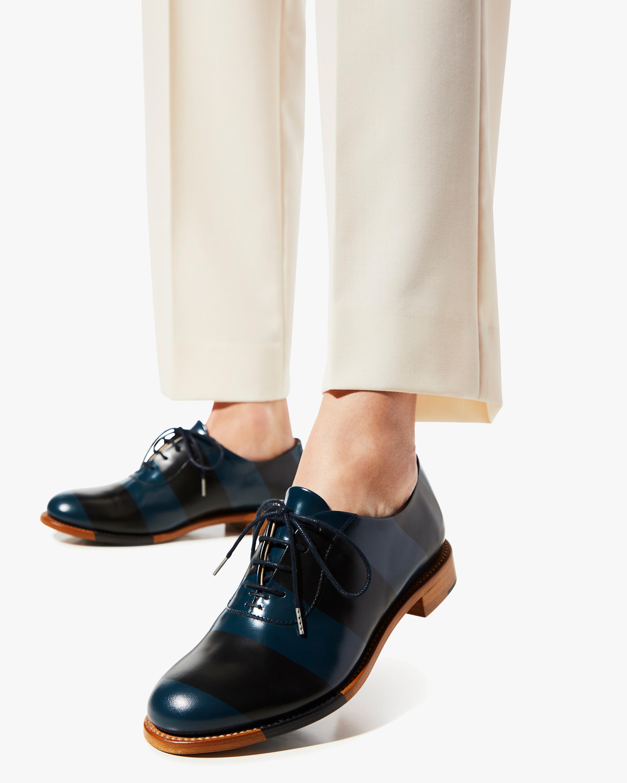 The Office of Angela Scott Mr. Smith Dress Shoe 2
