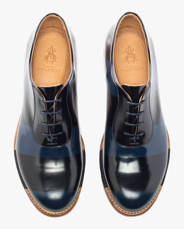 The Office of Angela Scott Mr. Smith Dress Shoe 3