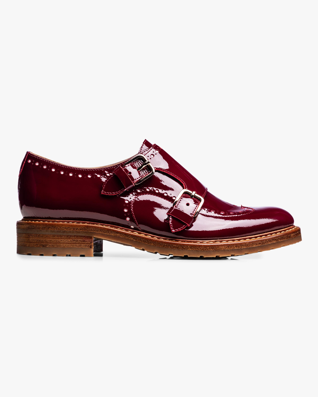 Mr. York Monk Shoe