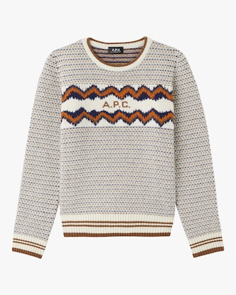 A.P.C. Pull Adele 1