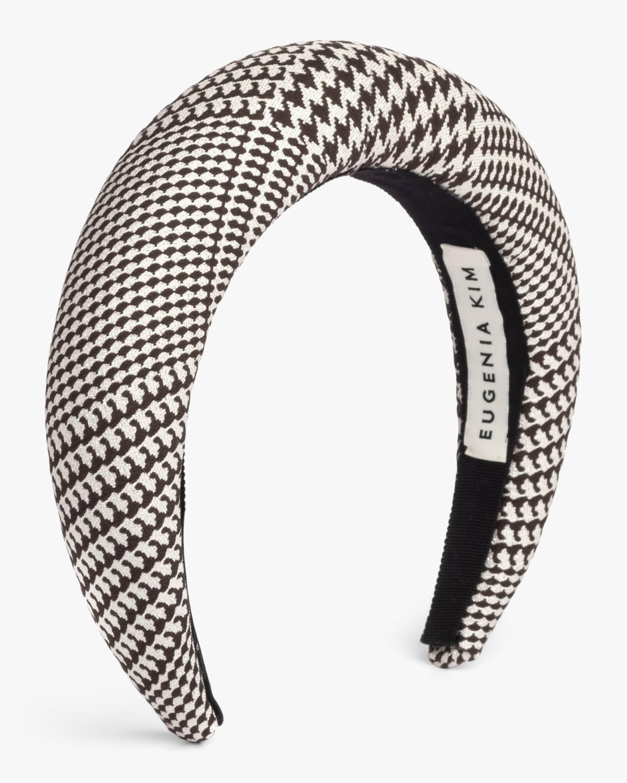 Eugenia Kim Cora Padded Headband 0