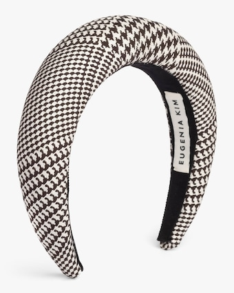 Eugenia Kim Cora Padded Headband 1