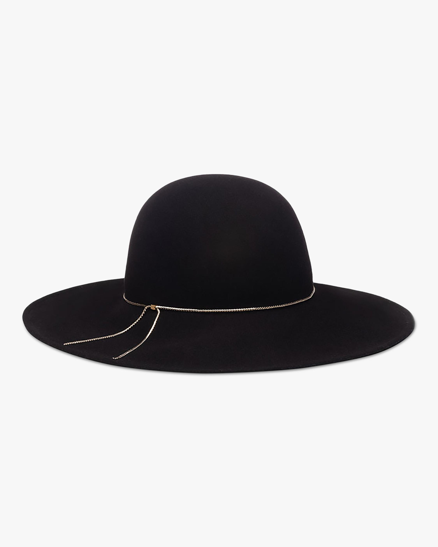 Honey Wool Hat