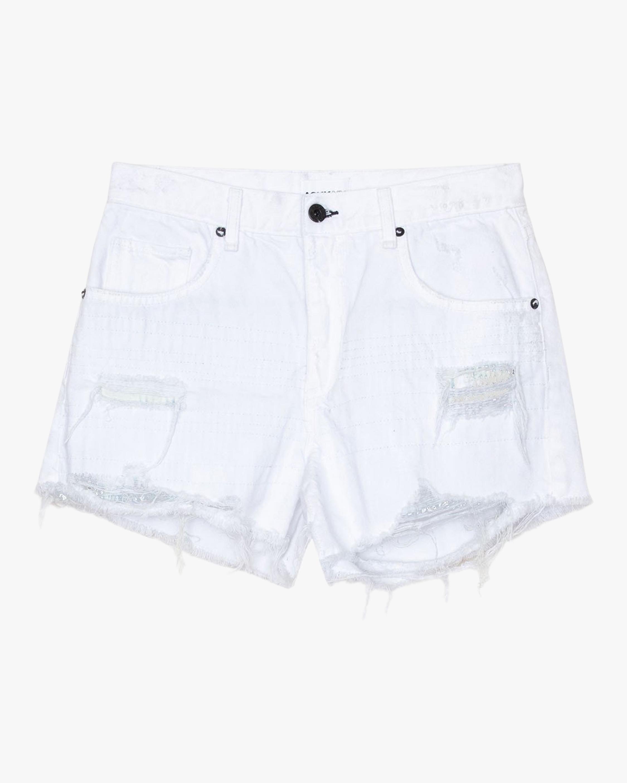 ASKK Boyfriend Shorts 1