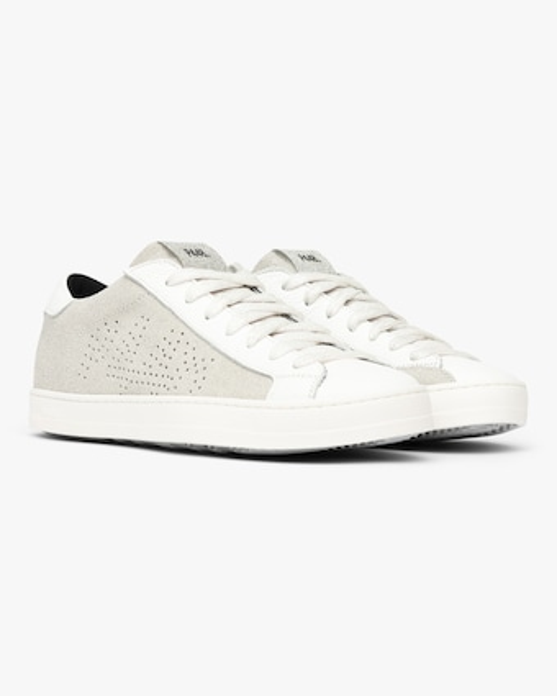 P448 John Suede Softy Sneaker 2