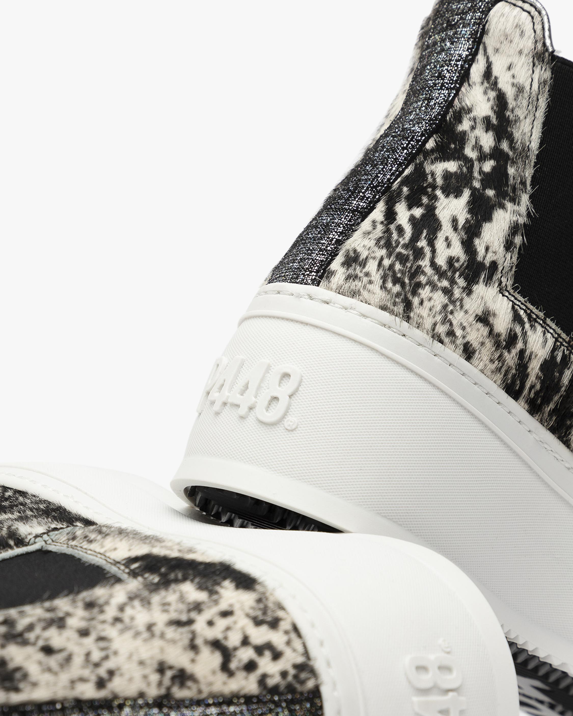 P448 Lucy Slip-On Sneaker 4